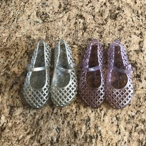 Toddler Old Navy Jelly Sandals